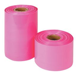 Pink Anti Static  Tubing (12inch) 305 mm x 150 m medium duty.png