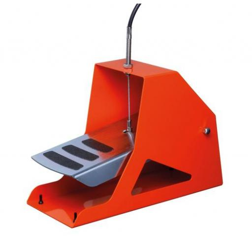 Hacona S Type Foot Pedal